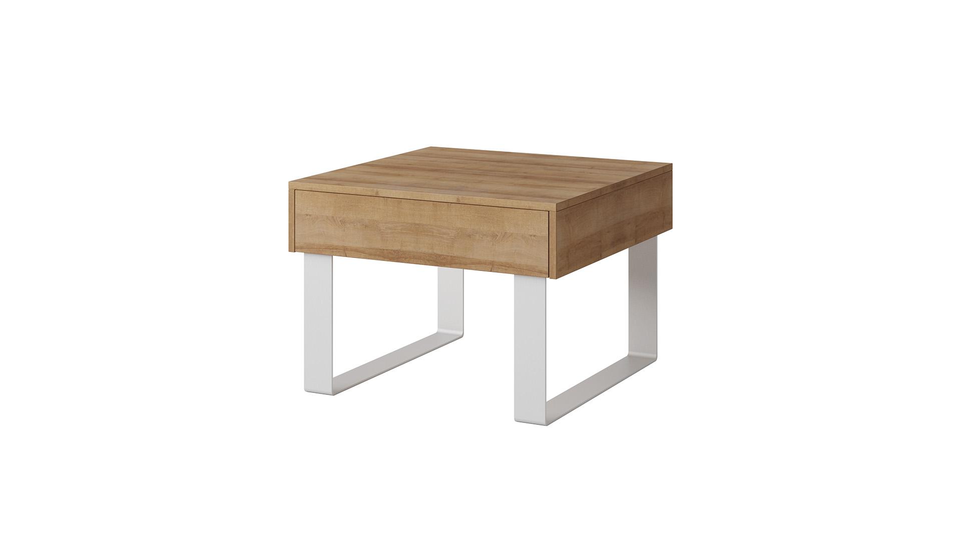 MEBLINE CL13 Malý konferenční stolek CALABRIA