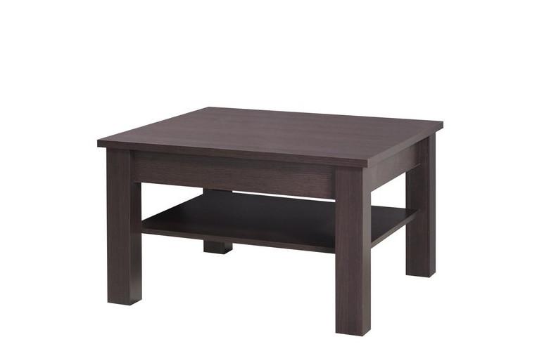 MEBLINE CZ18 Konferenční stolek malý CEZAR