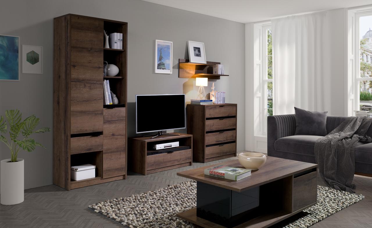 MEBLINE Moderní nábytek DENVER 10