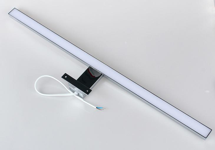 MEBLINE LED osvětlení koupelnové SABI 8W