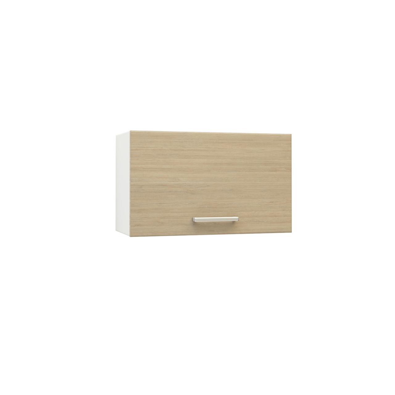 MEBLINE Skříňka horní W60 OKGR - Moreno picard